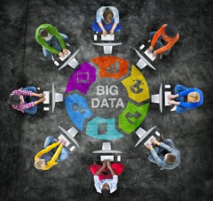 The Big Data Continuum: From Data Scientists to Empowered Business People