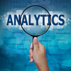 Always-On Analytics for Always-On Manufacturing