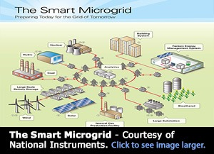 Making the Smart Microgrid Even Smarter
