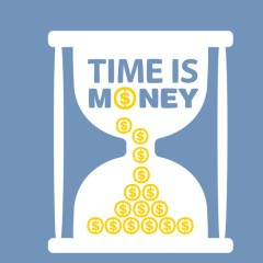 In Big Data, Mean Time is Money
