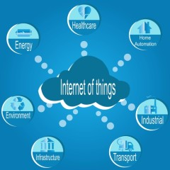 More Evidence that the IoT and Cloud are Joined at the Hip