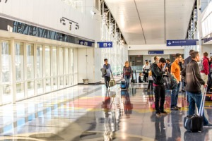 Social Collaboration in the Cloud: How a Hectic Airport Went Mobile