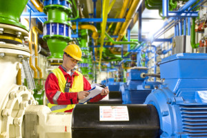 predictive maintenance and machine learning