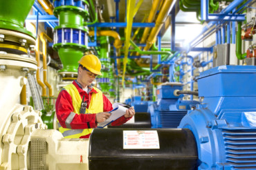 Why Machine Learning Is Crucial for Predictive Maintenance