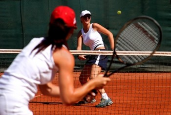 SAP Takes a Big Swing at Tennis Analytics
