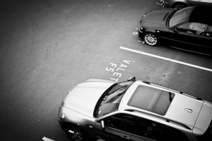 Los Angeles Looks at Benefits of Real-Time Parking