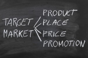 Mobile Marketing Frontiers: Product Search and Maps