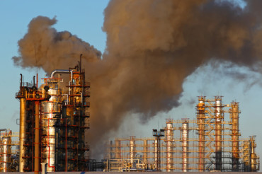 Industrial Safety: How Gas Sensors Can Save Lives