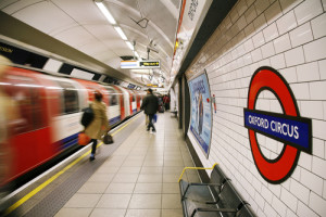 Keeping Track of Gear in the London Underground, Wirelessly