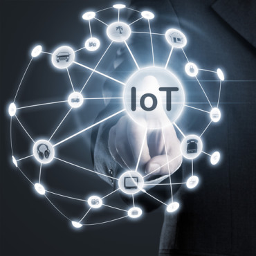 FRESH DATA: 34% of Organizations Have Adopted IoT
