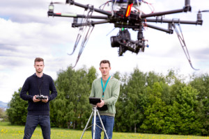 Why Drone Registration Rules Could Hurt the IoT