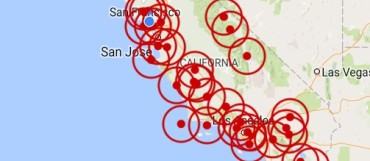 Earthquake Early Warning System: There's an App for That