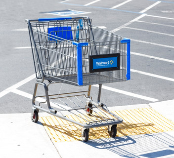IoT in retail - Walmart
