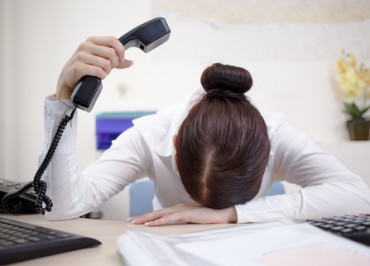 Making Customer Call Centers Productive and Painless