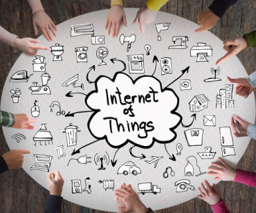 IoT Challenges to Ponder Before Writing Checks