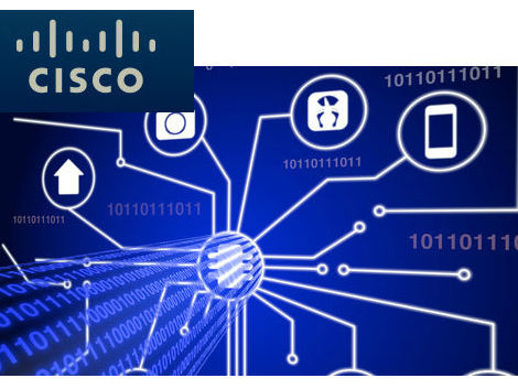 New Real-Time Network Analytics from Cisco