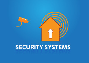 home security concept