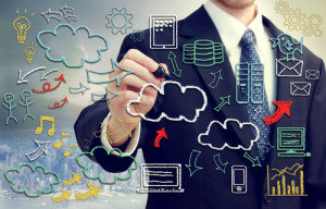 Fog and Cloud Computing: Working Together