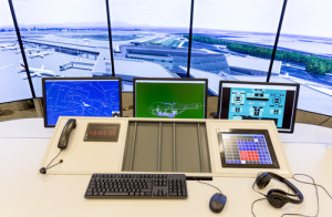 Air traffic control systems use DDS.