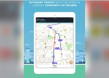 How Real-Time Ads Boosted Waze Installs by 865 Percent