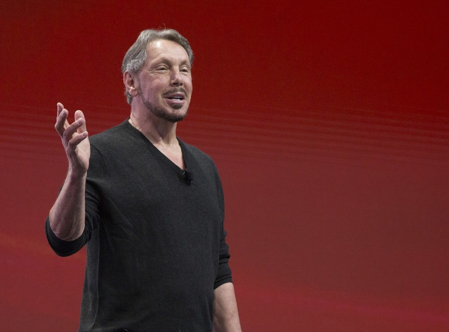 Can Oracle's Cloud Services Compete With Amazon?