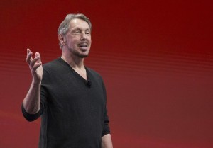 Oracle cloud services announcement