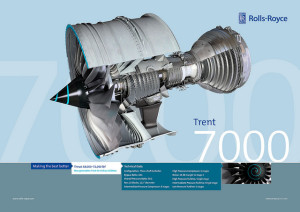 How Rolls-Royce Maintains Jet Engines With the IoT - RTInsights