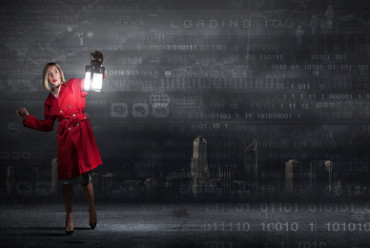 Hadoop Data in the Dark? How Governance, Metadata Can Help