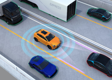 The $1 Trillion Deep Learning Race for Smarter Cars