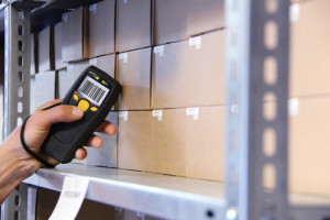 Using Mobile Devices for a Real-Time Warehouse