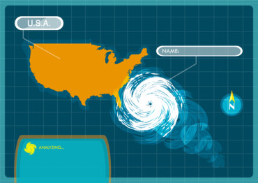 Data in Disasters: Using Real-Time Analytics to Save Lives
