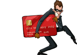 credit card fraud