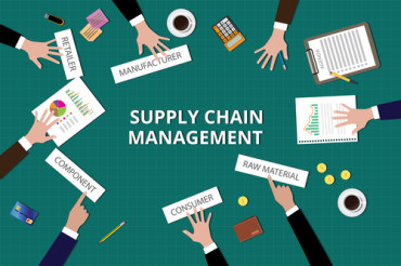 How the IoT Will Revolutionize Supply Chain Management