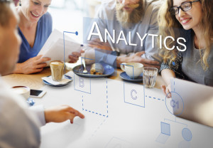 "Crowdsourced Analytics: Using ""Data Socialization"" for Business Insights"