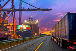 IBM Looks at Blockchain for Real-Time Supply Chain