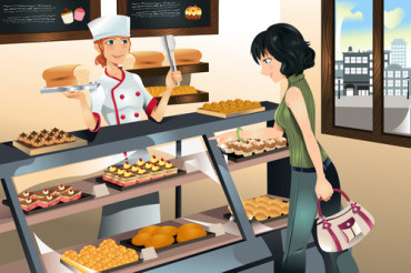 Baking Real-Time Analytics into the Bread Industry