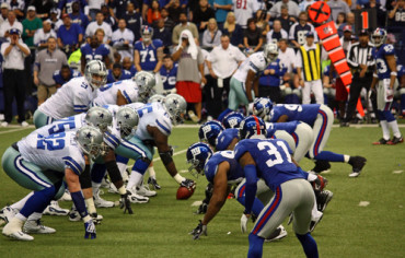 Why Real-Time Data Integration Should Matter to the NFL