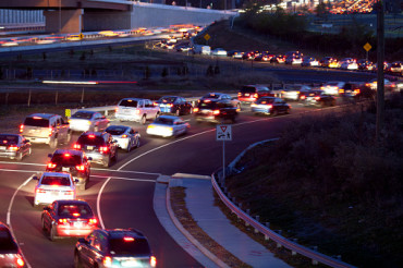 How Traffic Congestion Takes a Toll on the Economy