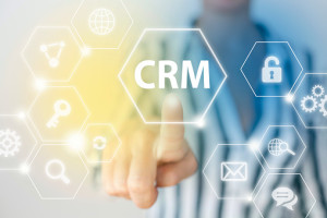 artificial intelligence and CRM