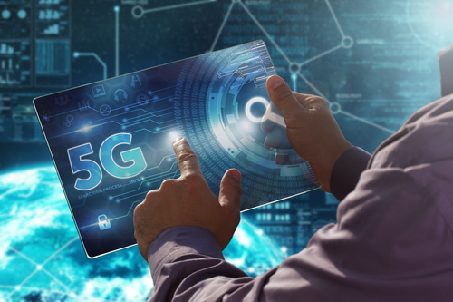 IoT drives end-user 5G interest