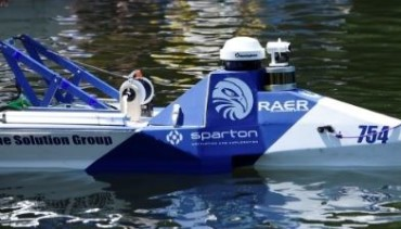 Autonomous Boat Innovation Will Come From Hobbyists and Academia