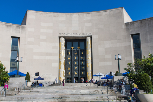 Brooklyn Library to Offer IoT-Powered Smartphone Charging