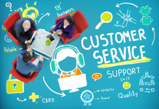 5 Industries Where All Employees Will Be Customer Service Agents