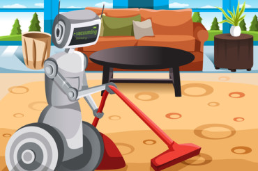 5 Ways Digital Marketers Will Use iRobot Data
