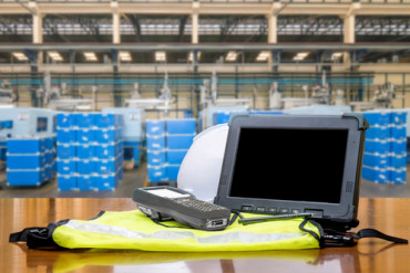How to Create a Connected Manufacturing Environment