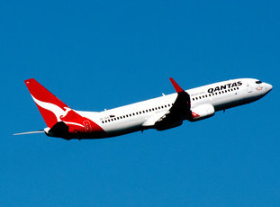 Qantas Airlines Takes Off With Real-Time Supply Chain