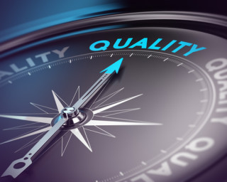 Predicting Quality Assurance Outcomes for Process Manufacturing