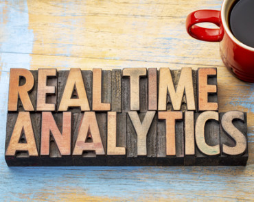 Real-Time Deep Link Analytics Deliver Real-Time Insight
