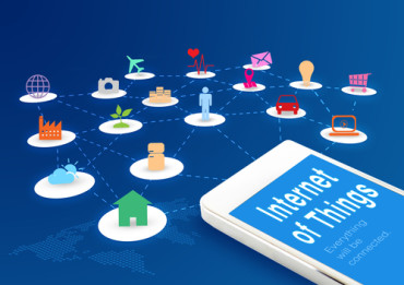IoT Spending Approaches the Trillion-Dollar Threshold