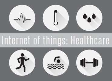 5 ways IoT is reshaping healthcare